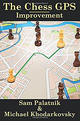 The Chess GPS - Improvement