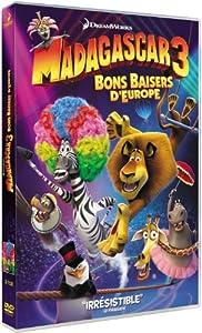 """Afficher """"Madagascar 3"""""""