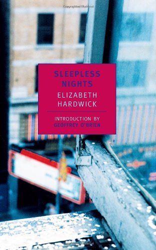 Sleepless Nights (New York Review Books Classics)