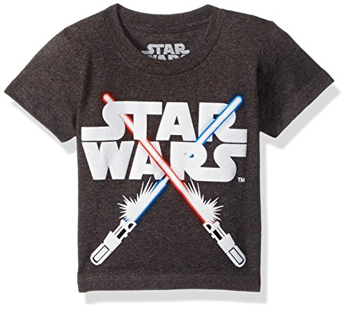 Star Wars Boys Saber T Shirt