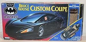 Batman Returns Bruce Wayne Custom Coupe