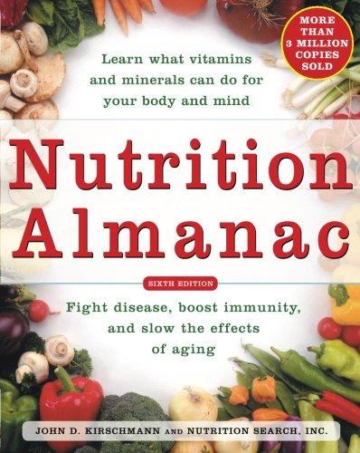 Nutrition Almanac (Nutrition)