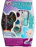 Fashion Angels Mermaid Vibes Hair Art Design Set 12 Ounce