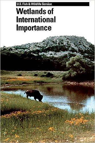 Book Wetlands of International Importance