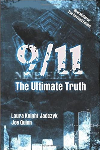 Book 9/11 The Ultimate Truth