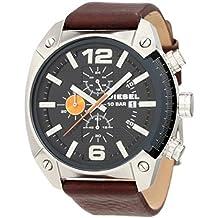 Diesel Men's DZ4204 Advanced Brown Watch