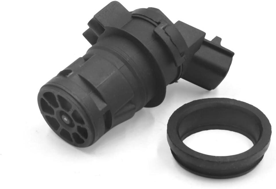 uxcell Plastic Windshield Washer Pump Motor for Toyota Crown Reiz RAV4 Highlander