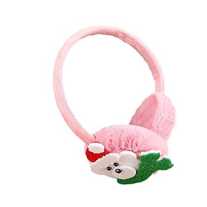 le plus fiable sélectionner pour plus récent boutique pour officiel Healifty Cache-oreilles Bandeau cache-oreilles Ours de Noël ...