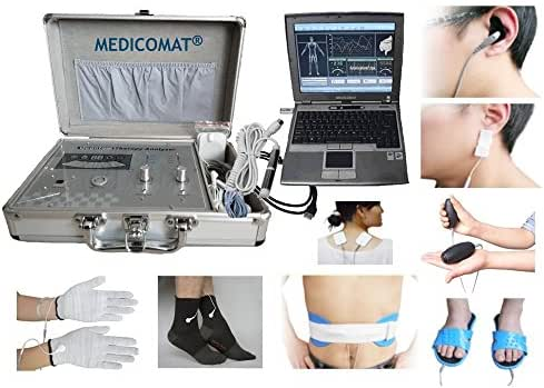 Womens Health Test and Care Computer System Medicomat Computer Accessories