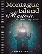 Montague Island Mysteries and Other Logic Puzzles: 1