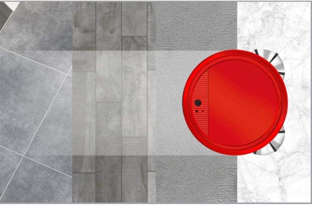 SUYING Balayer Robot d\'aspiration Intelligente Balayer Mop Un Cadeau 1-1 DYWFN (Color : 3) 1