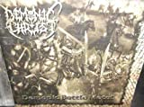 Demonic Battle Metal