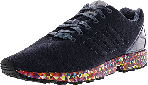 fe9ccf551bc5b Galleon - Adidas Mens ZX Flux Shoes  AF6306 (12)