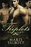Triplets, Marti Talbott, 1466355131