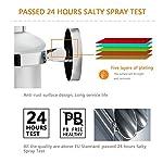 CRW Liquid Soap Dispenser - passed