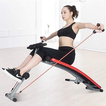 ... Taburete, Niveles ajustables, Levantamiento de pesas, Plano inclinado, Fitness, entrenamiento, Banco de utilidad para todo el cuerpo, Ejercicio, ...