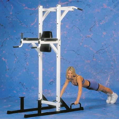 Yukon Fitness Giant Xtra Vertical Knee Raise
