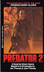 Predator 2: A Novel