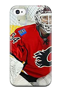 calgary flames (6) NHL Sports & Colleges fashionable iPhone 4/4s cases 1269300K589666756