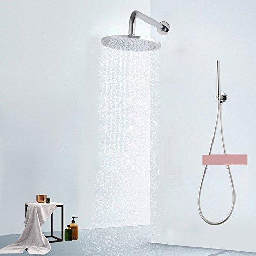 ZYHYCuarto de ducha / empotrado / baño / grifo / del cobre ...