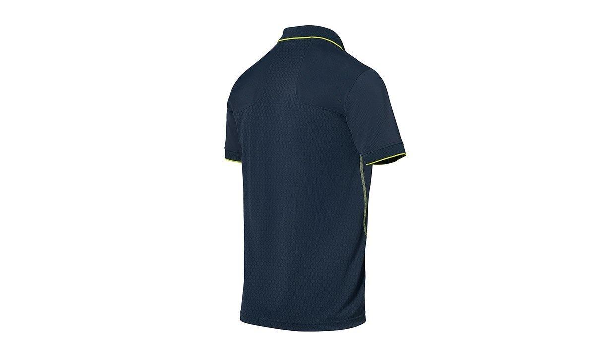 9c139335d Amazon.com: Porsche Driver's Selection Sport Collection Men's Dark Blue Polo  Shirt (US LARGE): Automotive