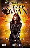 Dark Swan - Feenkrieg (Dark-Swan-Reihe, Band 3)