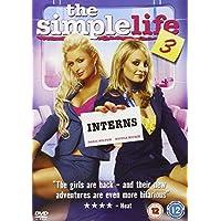 The Simple Life : Interns - Season 3 - Import Zone 2 UK (anglais uniquement) [Import anglais]