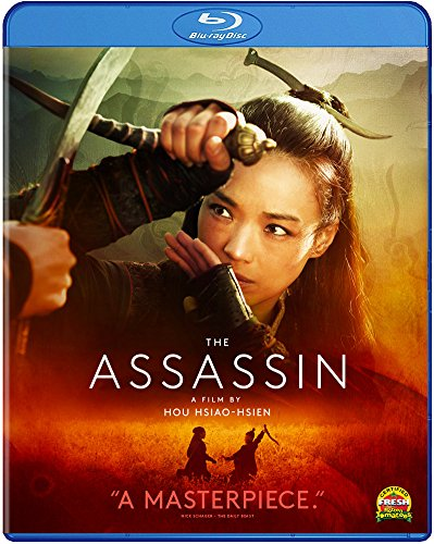 The Assassin [Blu-ray] (The Assassin Movie)