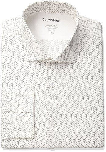 Calvin-Klein-Mens-Stretch-Xtreme-Slim-Fit-Print-Spread-Collar-Dress-Shirt