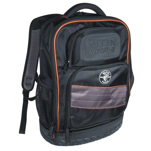 Klein Tools Tradesman Pro Organizer Tech Backpack (52715)