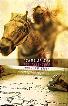 Book Forms at War: FC2 1999-2009