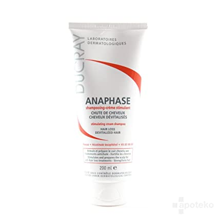 Anaphase Shampoo 250ml Ducray