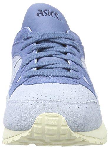 Asics Unisex-erwachsene Gel-lyte V Sneaker Blau (skyway / Skyway)