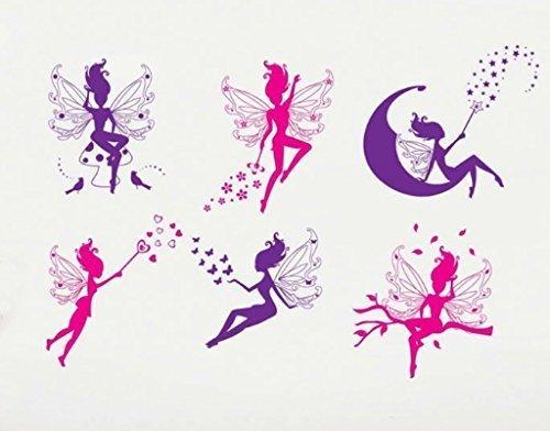 fairy decals - 5