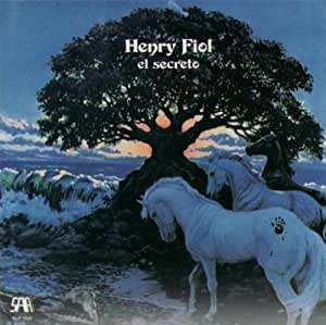 El secreto henry fiol m sica for Audio libro el jardin secreto