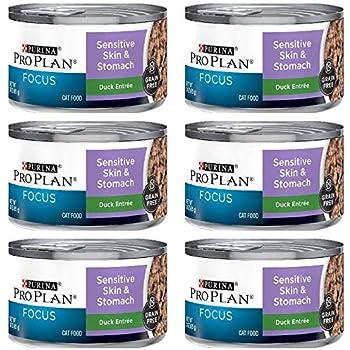 is purina pro plan focus grain free
