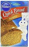 Pillsbury Pumpkin Quick Bread, 14 Ounce