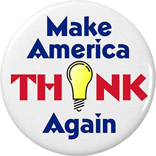 Make America Think Again 1.25
