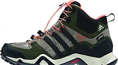 Terrex Terrex Rápido Mediados R Adidas Adidas Rápido 55rxn6q8T