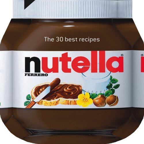 30 best recipes nutella - 5