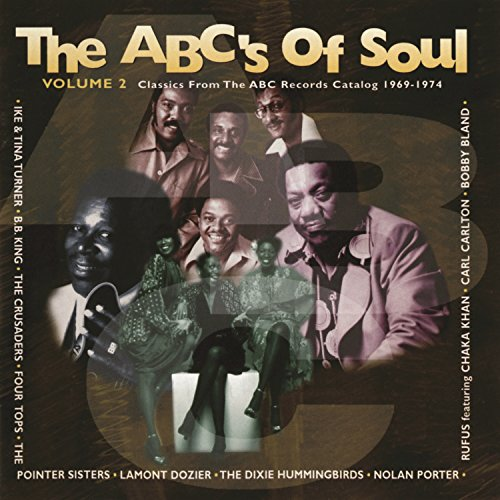The ABC's Of Soul, Vol. 2 (Cla...
