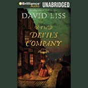 The Devil's Company | David Liss