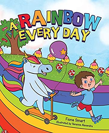 A Rainbow Every Day