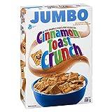 CINNAMON TOAST CRUNCH Cereal, 898g