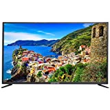 "Sceptre U518CV-UMS 50"" 4K Ultra HD LED TV (2016), True black"