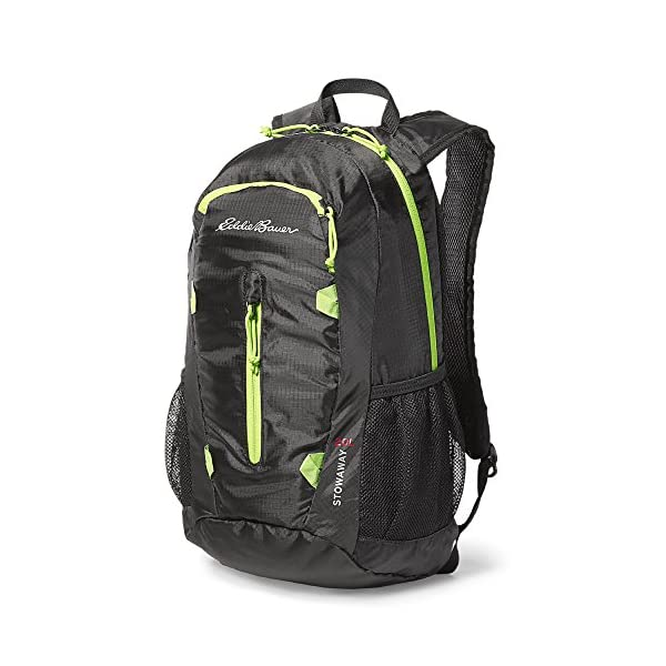 Eddie Bauer Unisex-Adult Stowaway Packable 20L Daypack – Noumads 97b6bee7ea8e9