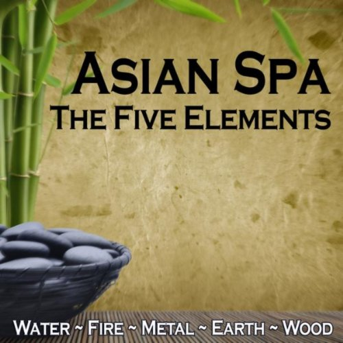 Asian spa the five elements water fire metal for 5 elements salon