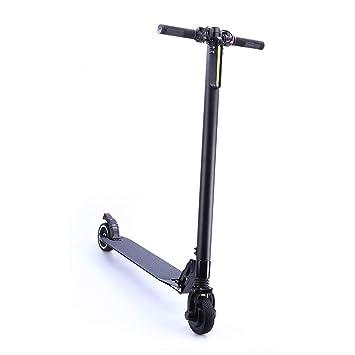 RFV Scooter Eléctrico de Fibra de Carbono para Coche ...