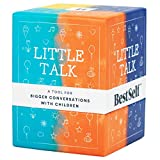 Kids Conversation Starter Little Talk Deck by