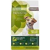 Holistic Select Natural Grain Free Dry Dog Food, S...